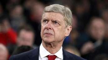 Arsène Wenger wird den FCArsenal als Trainer am Saisonende verlassen.