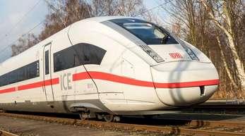 Denkbar ist etwa, dass die Bahn weitere ICE4 bestellt.