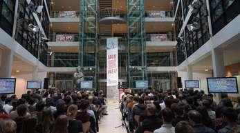 Um mehr junge Leute in Verantwortung zu bringen, wird über «Jugendquoten» in der SPD diskutiert.