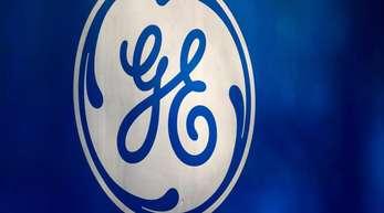 General Electric steckt schon seit Jahren in einem tiefgreifenden Umbau.