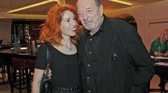 Der Komponist Ralph Siegel und seine Lebensgefährtin Laura Käfer wollen heiraten.