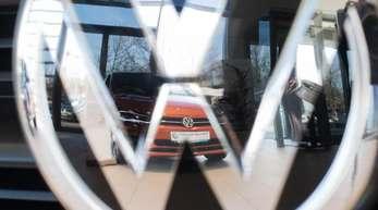 Sämtliche Marken der Wolfsburger inklusive der Nutzfahrzeuge verzeichneten Zuwächse.