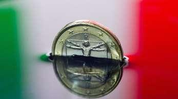 ifo-Chef Clemens Fuest: «Der Eurozone droht eine neue Krise.»