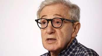 Woody Allen hat die Anschuldigungen stets bestritten.