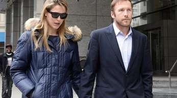 Schwerer Schicksalsschlag für Bode Miller und seine Frau Morgan Beck Miller.