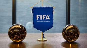 Sowohl der Dreierbund aus den USA, Mexiko und Kanada als auch Marokko bewerden sich als Ausrichter um die WM 2026.
