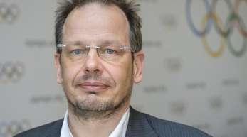 Wird nicht zur WMnach Russland reisen: Doping-Experte Hajo Seppelt.