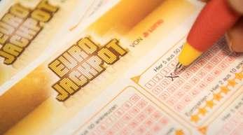 Der Lotto-Wahnsinn geht in die vierte Runde.