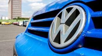 Volkswagen kann trotz des Abgasskandals beim Verkauf punkten.