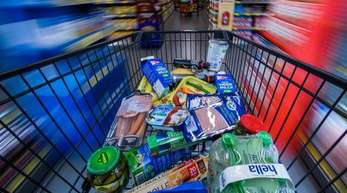 Das Gefühl, dass alles teuerer wird täuscht nicht. Die Inflation ist gestiegen.