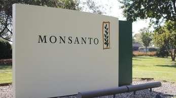 Hauptsitz vonMonsanto in St. Louis. Der Saatgutriese muss sich vor einem US-Gericht wegen angeblich verschleierter Krebsrisiken seines Unkrautvernichters Roundup verantworten.