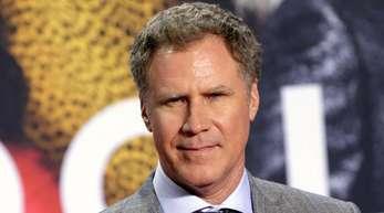 Will Ferrell taucht in die bunte ESC-Welt ein.