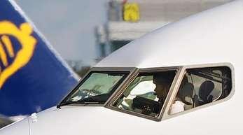 Deutsche Piloten brechen Verhandlungen ab, weil sich sich die Vertreter von Ryanair in den Gesprächen nicht gerade kooperativ zeigten.