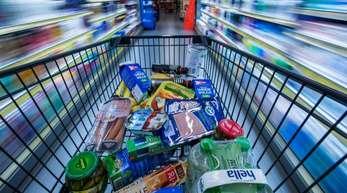 Das Preisniveau der privaten Konsumausgaben in Deutschland lag im Jahr 2017 um 5,0 Prozent über dem Durchschnitt der 28 Mitgliedstaaten der Europäischen Union (EU).