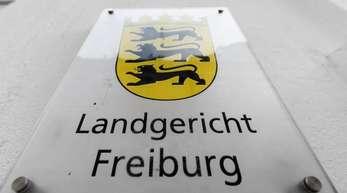 Hier findet der Hauptprozess um den jahrelangen Missbrauch eines Kindes in Staufen bei Freiburg statt.