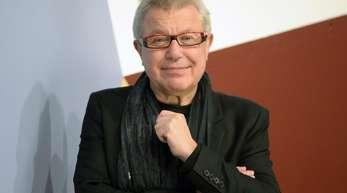 Der Architekt und Städteplaner Daniel Libeskind.