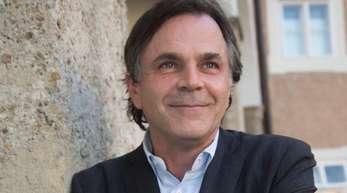 Markus Hinterhäuser ist Intendant der Salzburger Festspiele.