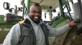 Keno Veith hat einen Auftritt in der Sendung «Bauer sucht Frau» abgesagt, weil er authentisch bleiben will.