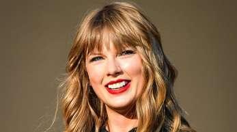 Lustig:Taylor Swift fühlte sich wie das «dritte Rad am Wagen».