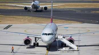 Sami A. wurd am vergangenen Freitag mit einer Chartermaschine von Düsseldorf aus in sein Heimatland Tunesien gebracht.