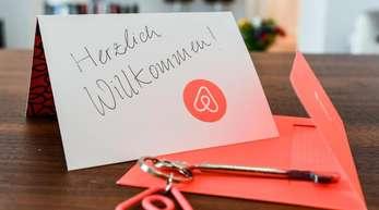 Airbnb wurde 2008 als Plattform für Anbieter von Unterkünften gegründet und hat seinen Sitz in San Francisco.