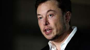 Elon Musk hat ein großes Ego.