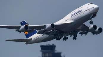 Die deutschen Fluglotsen schlagen Alarm.