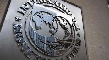 Der IWF rechnet mit einem Wachstum der Weltwirtschaft von 3,9 Prozent für das laufende und das nächste Jahr.
