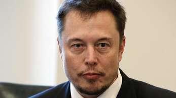 Elon Musk, Geschäftsführer von Tesla, hat sich entschuldigt.