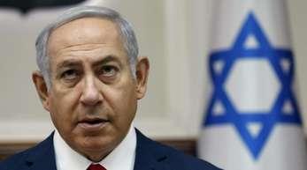 «Schlüsselmoment» in der Geschichte des Zionismus und des Staates Israel. Benjamin Netanjahu.