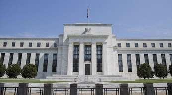 Die US-amerikanische Notenbank Federal Reserve (Fed) hat in diesem Jahr bereits zwei Mal den Leitzins angehoben.