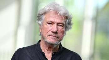 Der Schauspieler Jürgen Prochnow.