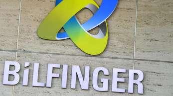 Bilfinger verlangt Millionenbeträge von früheren Top-Managern.