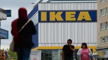 Ikea preist die «Zweite Chance» als Beitrag zum nachhaltigen Konsum.