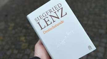 Am 14. August erscheint eine Jubiläumsausgabe des Romans «Deutschstunde».