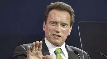 Sein Akzent verrät ihn: Arnold Schwarzenegger stammt aus Österreich.