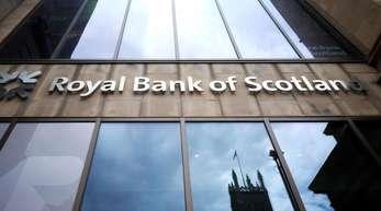 Das britische Geldhaus RBS hatte die Einigung bereits im Mai verkündet und schon im zweiten Quartal in seiner Bilanz verbucht.