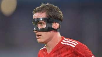 Der mögliche Wechsel von Bayern München zu einem anderen Verein stiftet Verwirrung: Sebastian Rudy.