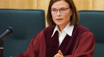 Ricarda Brandts, Präsidentin des nordrhein-westfälischen Verfassungsgerichtshof und Oberverwaltungsgerichts, äußert im Fall Sami A. deutliche Kritik an der Politik.