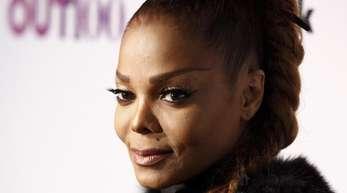 Janet Jackson meldet sich zurück.