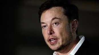 Musk hatte zuletzt mit einem Tweet, wonach er erwäge, Tesla bei einem Aktienkurs von 420 Dollar von der Börse zu nehmen, für große Aufregung gesorgt