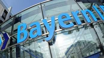 Auf dem Weg der Besserung: die BayernLB.