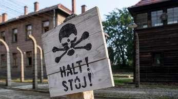 KZ-Gedenkstätte Auschwitz: Beim Polen-Besuch von Außenminister Maas dürfte es unter anderem um das umstrittene polnische Holocaust-Gesetz gehen.