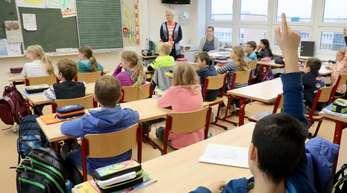 Besonders kritisch ist die Situation an Grund- und Förderschulen.
