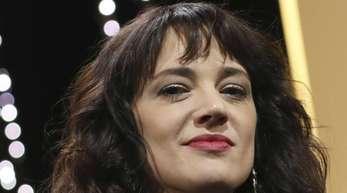 Asia Argento ist verbannt worden. Foto. Vianney Le Caer/Invision/AP