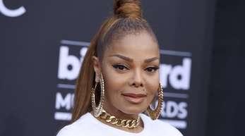 Janet Jackson ist mit sich im Reinen.