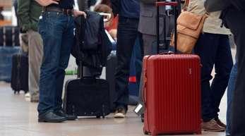 Im letzten Jahr wurde erstmals die Marke von vier Milliarden Flugpassagieren weltweit geknackt.