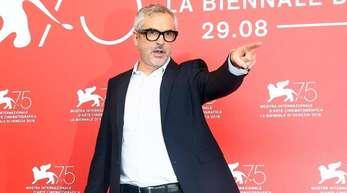 Alfonso Cuaróns Film «Roma» ist kunstvoll komponiert.