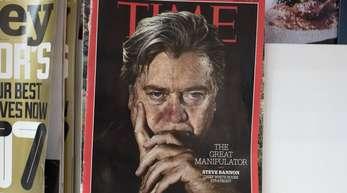 «Time» kaufen die Benioffs als Privatleute.