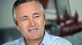 «Das Papier braucht eine Reparatur», sagte Vodafone-Deutschlandchef Hannes Ametsreiter in Bezug auf die Bedingungen für die Versteigerung der Frequenzen des künftigen 5G-Datenfunk.